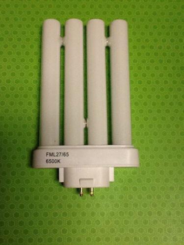 Fit Grandrich PL-27W GX10Q-4 Full Spectrum Replacement Bulb ES-101 ES-201 Lamp