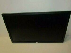 """Dell E2318HX 23"""" Widescreen IPSLED 1080P Monitor -  Black"""