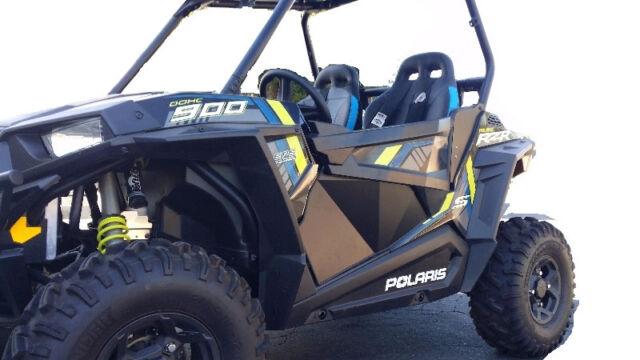 Polaris 2017 2019 Rzr S 900 60 Wide Made In