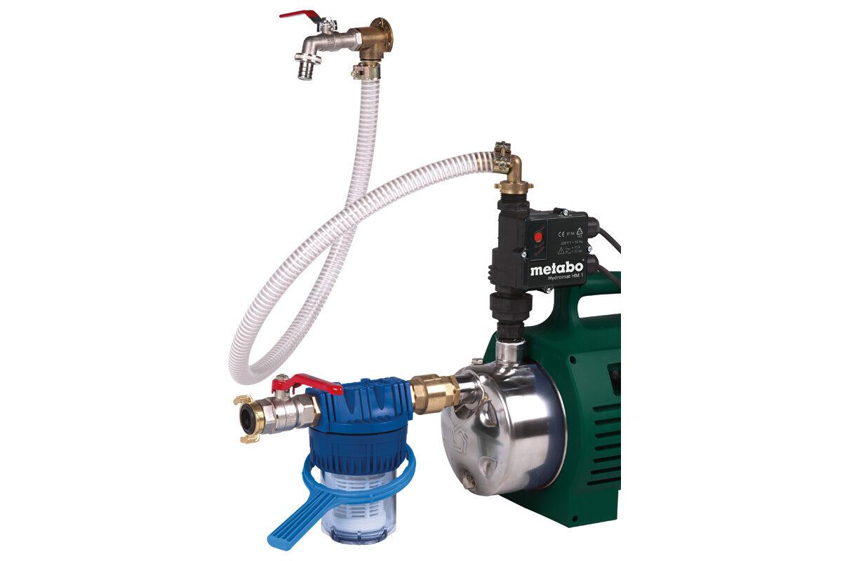 METABO Pumpenmontage Set MSS 310 310 310 HWA P 06ca57