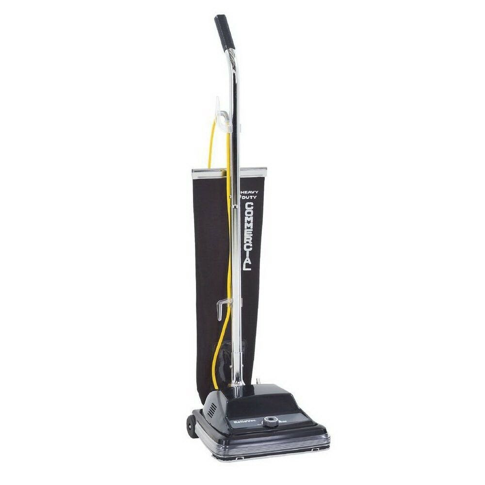 Advance Reliavac 12 Single Motor Commercial Upright Vacuum 12 Inch