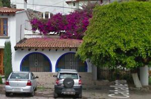 Casa con Jardín en Rincón Colonial Atizapan