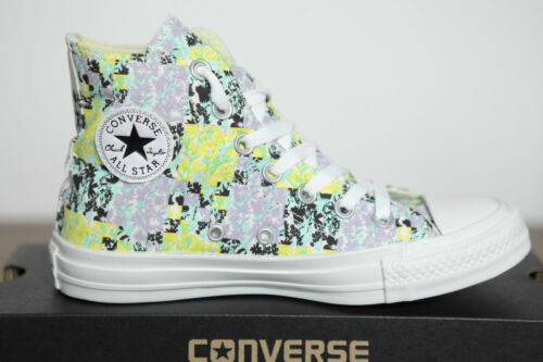 All Uk7 Neu Sneaker Star Top 542558c High 41 5 Chucks Gr White Multi Hi Converse SxgxwH