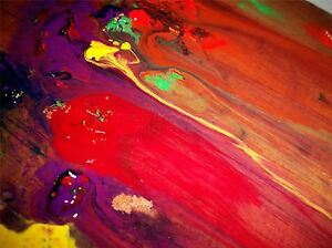 ART-PRINT-POSTER-PHOTO-ABSTRACT-PAINT-PALETTE-MIXING-COLOURS-LFMP0699