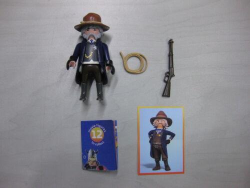 PLAYMOBIL SHERIFF de la serie 1 the movie la pelicula the film new nuevo