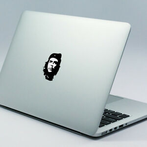 Details about CHE GUEVARA Apple MacBook Decal Sticker fits 11