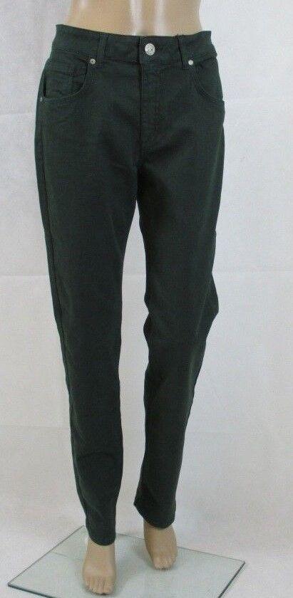 Colac Jeans Martha in der Farbe grün Größe 48