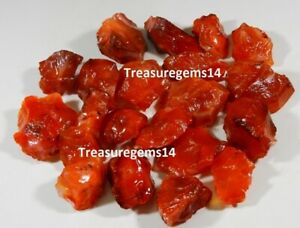 1250-Crt-NATURAL-TOP-QUALITY-RED-CARNELIAN-AGATE-ROCK-ROUGH-SPECIMENS-GEMSTONE