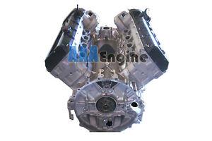 Jaguar XJ8 XK8 Daimler AJ26 4.0L Remanufactured Engine 1997-1998 No Valve Cover