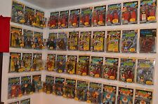 Mega Spawn Collection For Sale - 276 Super Rare, VHTF, Near Mint Action Figures!