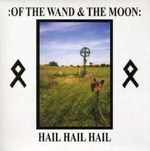 OF-THE-WAND-amp-THE-MOON-Hail-Hail-Hail-7-034-White-Vinyl-Limited-666