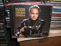 Neil Diamond - Three Chord Opera (2001)
