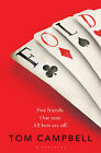 Fold by Tom Campbell (Paperback, 2011)