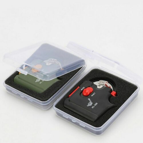 Electric Automatic Fishing Hook Tier Machine Fast Line Tying Fish Tool Portable