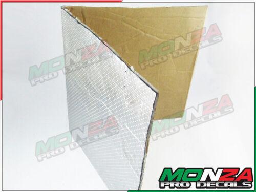 Aprilla RS 125 SBK Fairing Seat Heat Shield Protection Sticker ...