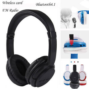 Wireless-Headphones-Bluetooth4-1-Noise-Cancelling-TF-Card-Earphone-And-FM-Radio