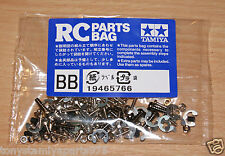 Tamiya 56323 Scania R620, 9465766/19465766 Screw Bag BB, NIP