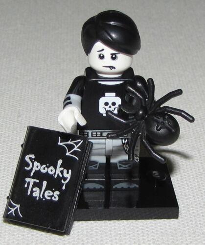 LEGO NEW SERIES 16 MINIFIGURE 71013 SPOOKY BOY HALLOWEEN FIGURE