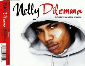 NELLY-FEAT-KELLY-ROWLAND-DILEMMA-CD