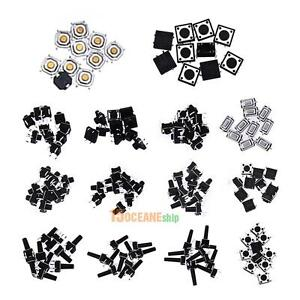 140pcs-14-Type-Tact-Tactile-Push-Button-Switch-Momentary-SMD-Assortment-Kit