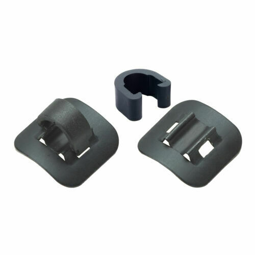 Ciclovation Stick-on cable guide 4pcs Stick on housing guides Premium