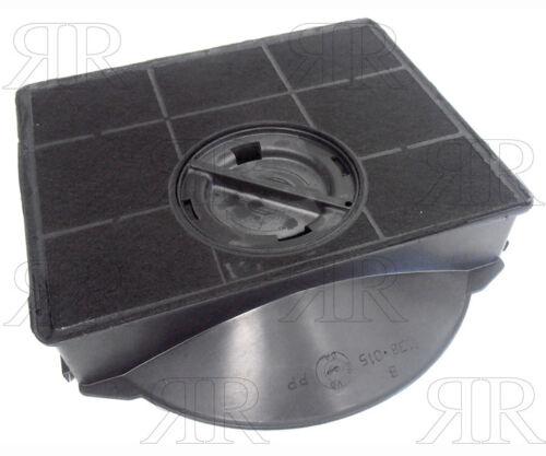 Filtro a Carbone Attivo per Cappe Elica Ariston Electrolux Whirlpool /& Altre