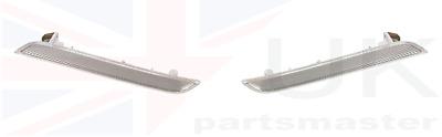 Reflector para parachoques delantero izquierdo X6 Series E71 63147187087 7187087