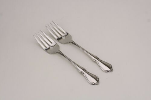 Oneidacraft Deluxe Stainless Flatware Chateau Your Choice