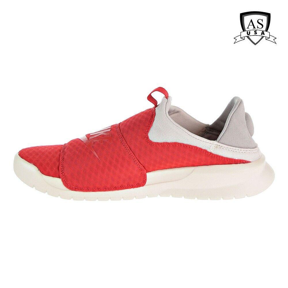 Nike benassi. mens 882410-602 universität rote rote universität lässig anziehen, schuhe, sz - 8 - 13. a28f7a