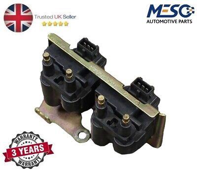 BRAND NEW IGNITION COIL FITS LAND ROVER DISCOVERY LJ 2.0 ...