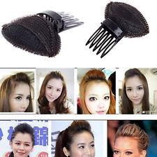 Volume Bumpit Hair Bump Up Do Bumpits Princess Styling Tool Base Insert