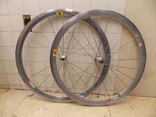Fir Rialto Aero Road Wheelset Wheels Shimano Sram