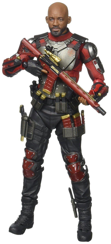 DC Deadshot
