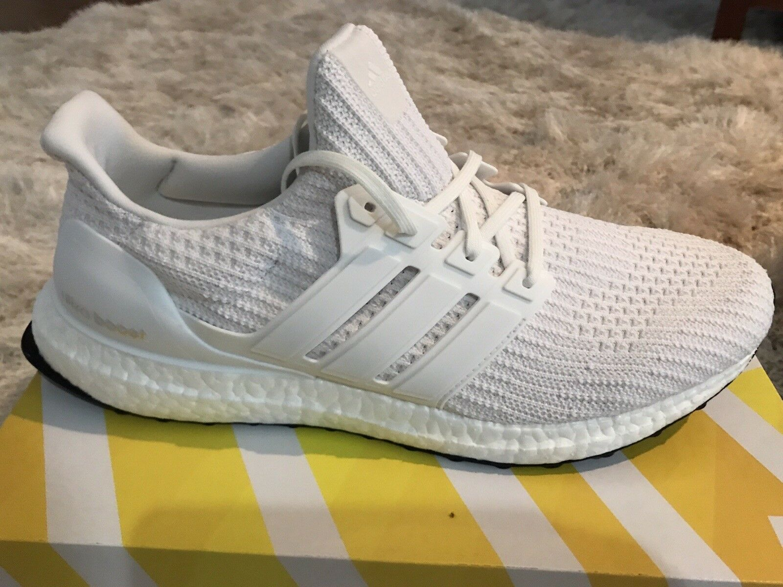 Adidas Ultra Boost Men's Size 11.0