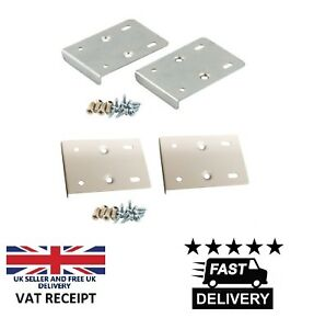 Kitchen Hinge Repair Kit Plate Cupboard