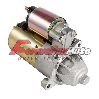 Starter for Ford Mustang Cobra Mercury Auto Truck 4.6 5.4L 6.8L 3267N