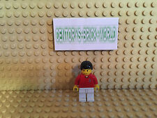 LEGO® Figur Minifig Soccer Player #2 Fussball Spieler #SOC086 Sports 3420 3425