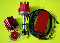 Ultimate Oldsmobile Power Pack Ignition System 330,350,403,400,425,455