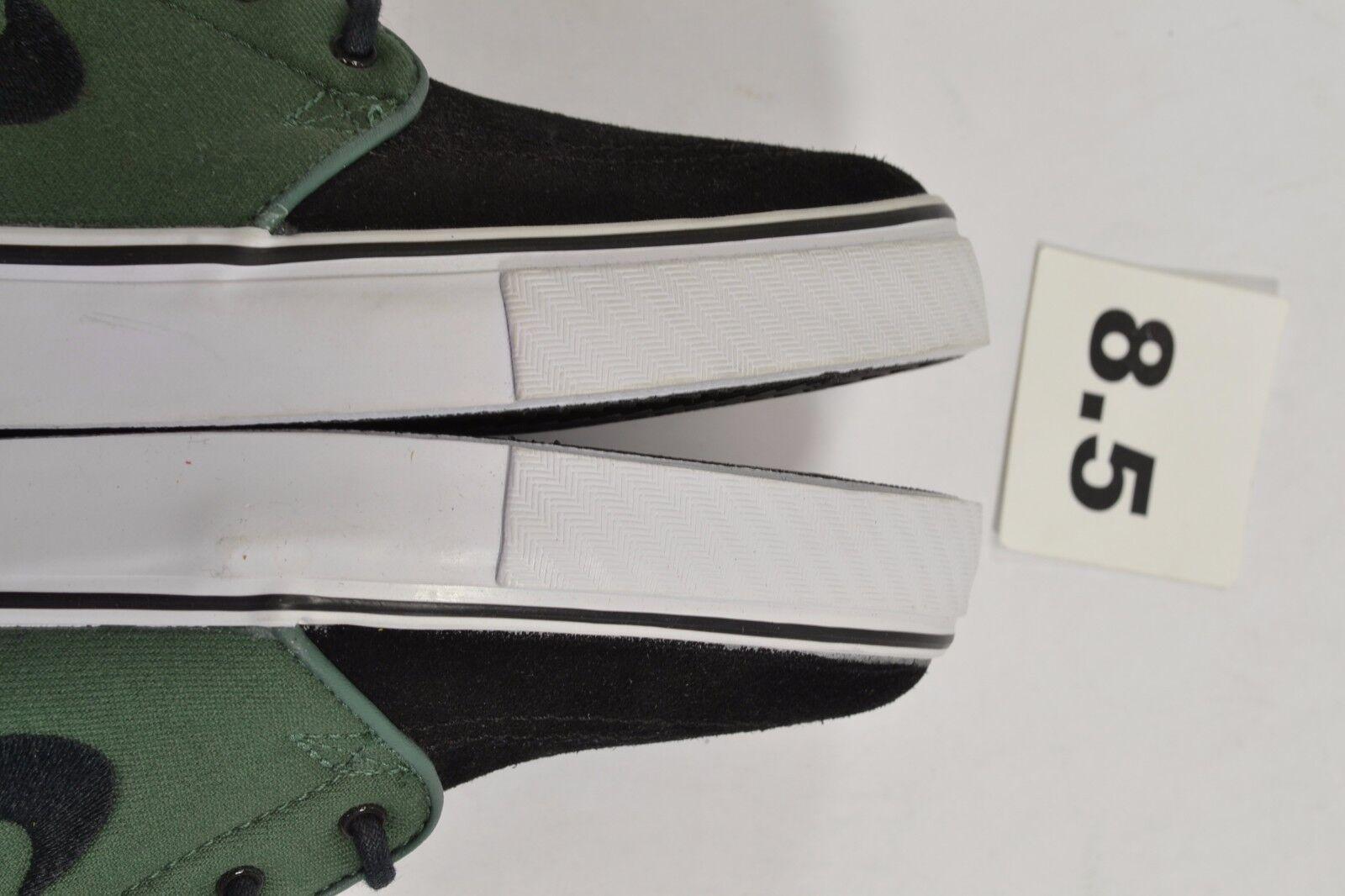 Nike air uk10, huarache di formatori, uk10, air triple nero, 806807002, rare classics 272a9c
