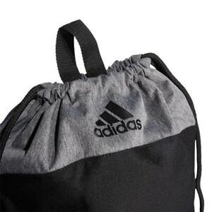 BRAND NEW adidas 2021 GYM BAG/Sack - Black