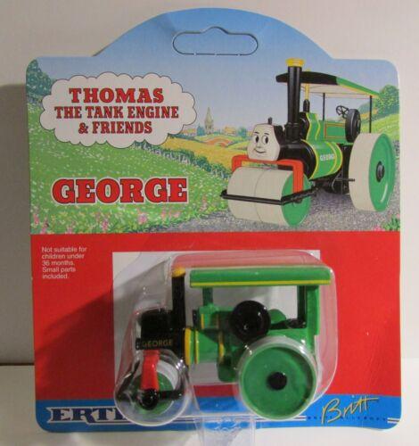 THOMAS THE TANK /& FRIENDS ERTL GEORGE DIE CAST METAL 1995 **NEW**