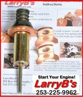 LarryB's Dodge Cummins Heavy Duty Starter Contacts 1989-2007 Norfolk County Ontario Preview