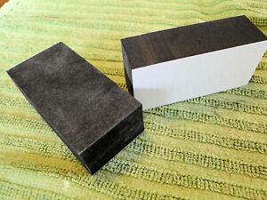 1969 1970 Cougar Mustang Cowl Vent Panel Pads (foam anti-rattle insulators)