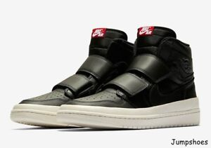 1b60f488be0956 Air Jordan 1 Retro High Double Strap casual sneakers NEW mens AQ7924 ...