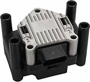 Wasted-Spark-Ignition-Coil-Pack-for-Audi-Seat-Skoda-VW-Polo-Golf-A3-032905106B