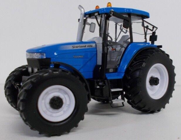 entrega rápida ROSULLY2015 ROSULLY2015 ROSULLY2015 - Tracteur LANDINI Estrellaland 270 ULLY 2015 avec accessoires édité à 7  marca