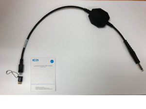 Dex to Micro USB with Type C Adapter G2G Zebra Motorola Replacement Dex Cable