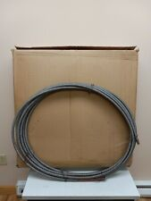 Electric Eel 58 X 50 Sewer Machine Cable Snake Factory New 1 Left