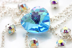 Top 7 Swarovski Jewelry Gift Ideas