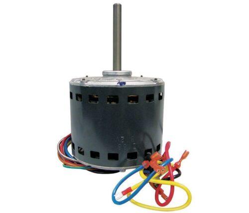 Carrier Blower Motor 5KCP39LGZ184S  1//2 hp 115V Genteq # 3S045 1075 RPM